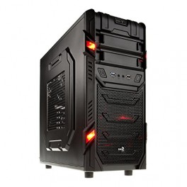 AMD 6 CORE 6350 3.90 GHZ 8GB DDR3 RAM WIFI 1TB HDD WINDOWS 7 BUSINESS PC