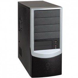 AMD A4-6300 Dual Core 3.7GHz, 1TB HDD 8GB RAM Foxconn Case