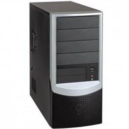 AMD A4-6300 Dual Core 3.7GHz, 1TB HDD 8GB RAM Foxconn Case
