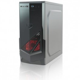 AMD A4-6300 Dual Core 3.7GHz, 1TB HDD 8GB RAM Gaming Case with R7 240-2GB Graphics Card