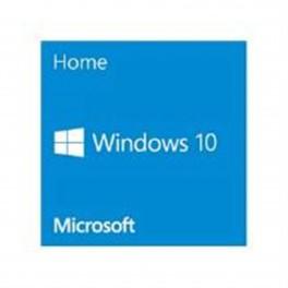 Microsoft Windows 10 Home 64bit English