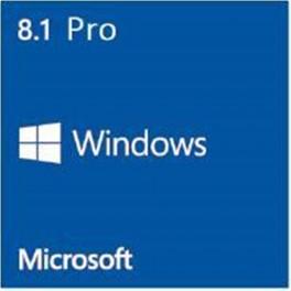 Microsoft Windows 8.1 Professional 64bit English