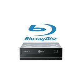 Blu Ray Disk Reader