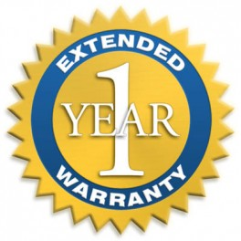 One Year Extended Warranty (Existing and New PC,s)